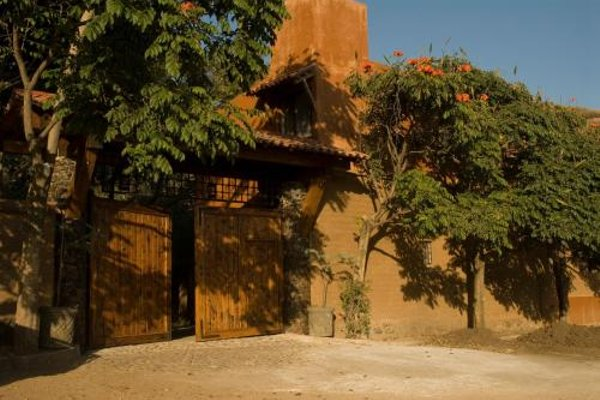 Casa Navacoyan - 23