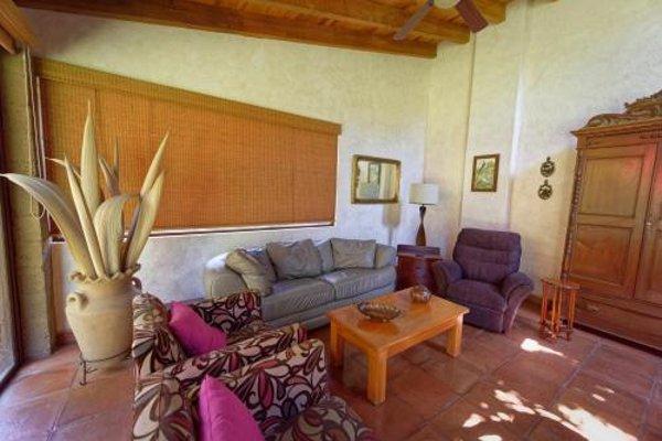 Casa Navacoyan - 6