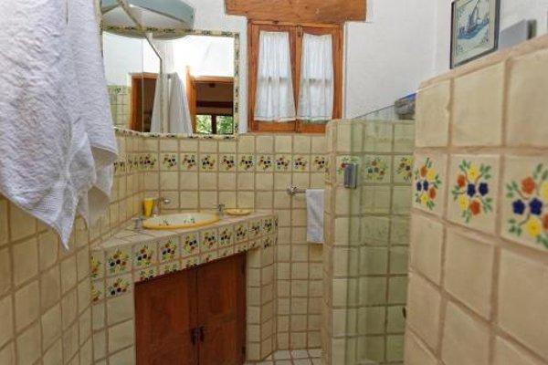 Casa Navacoyan - 9