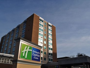 Hotel Holiday Inn Express Pittsburgh West - Greentree