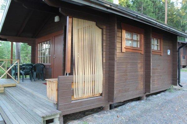 Hannilansalmi Camping - фото 4