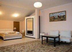 Гостиничный Комплекс Баккара фото 2