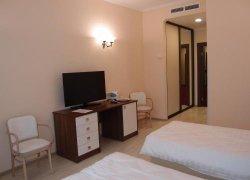Гостиничный Комплекс Баккара фото 3