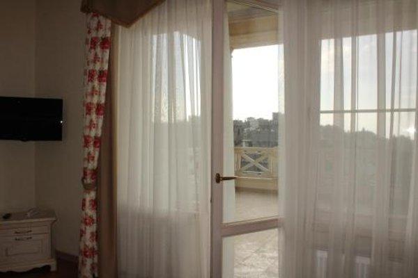 Гостевой Дом Александрия - фото 13