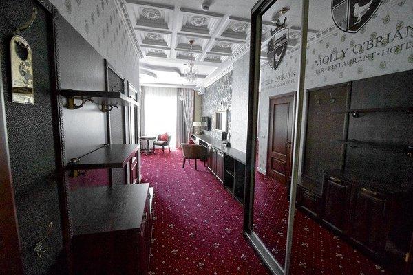 Бутик-отель Молли О'Брайн - 16