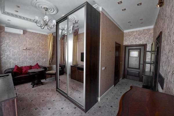 Бутик-отель Молли О'Брайн - 17