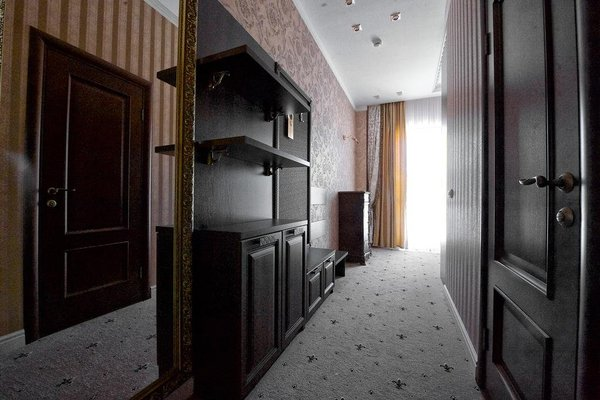 Бутик-отель Молли О'Брайн - 21