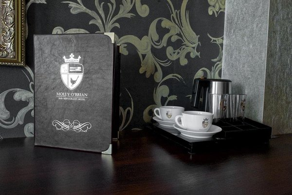 Бутик-отель Молли О'Брайн - 23