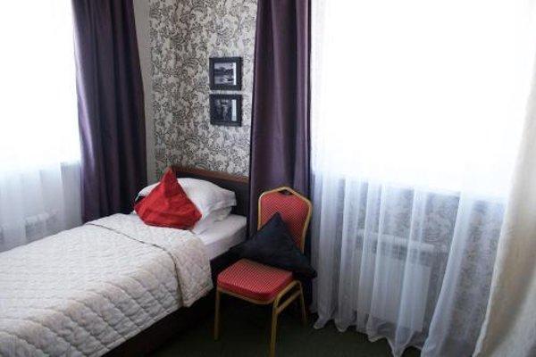 Бутик-отель Молли О'Брайн - 6