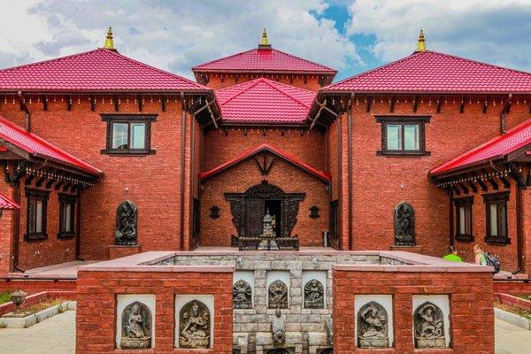 Этномир Непал - фото 32
