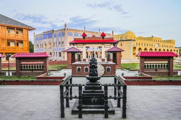 Этномир Непал - фото 33