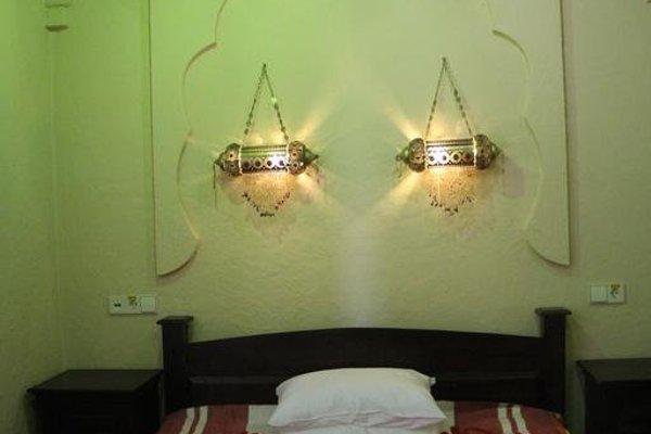 Отель Индия ЭТНОМИР - фото 15