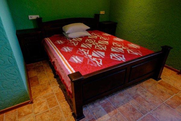 Отель Индия ЭТНОМИР - фото 20