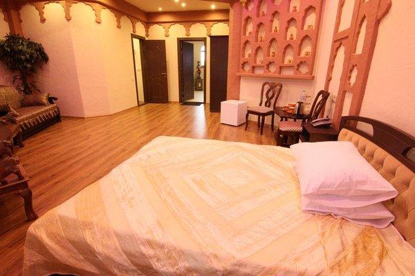 Отель Индия ЭТНОМИР - фото 6