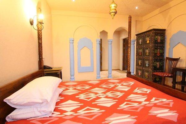 Отель Индия ЭТНОМИР - фото 7