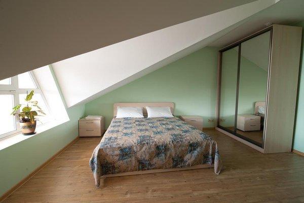 Мини Отель Зеленый Берег - фото 15