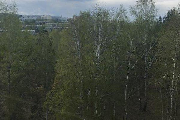 Мини Отель Зеленый Берег - фото 22