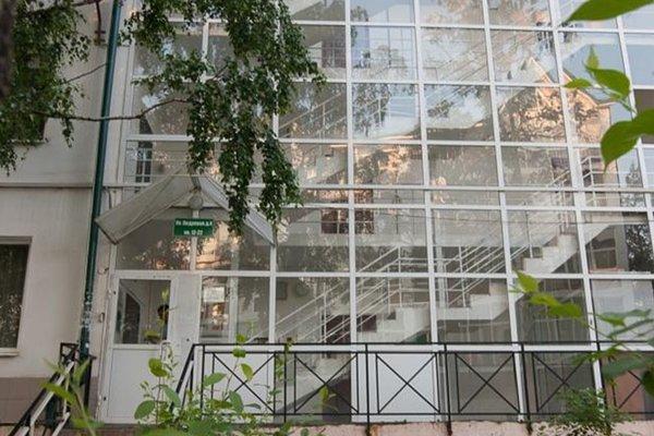Мини Отель Зеленый Берег - фото 23
