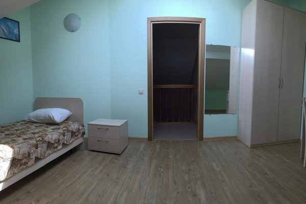Мини Отель Зеленый Берег - фото 3