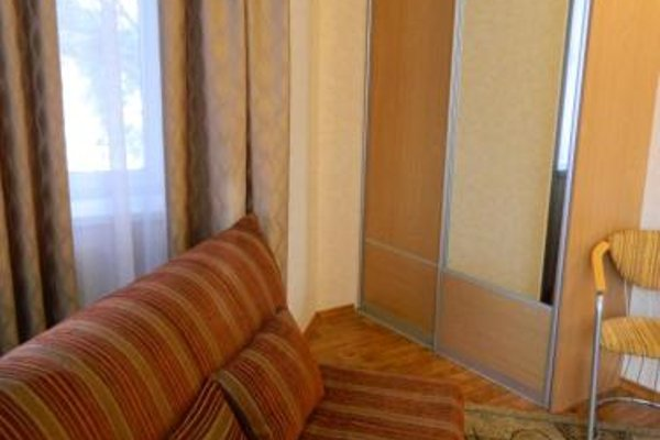Лукоморье Мини - Отель - фото 12