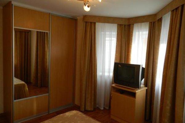 Лукоморье Мини - Отель - фото 18