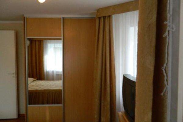 Лукоморье Мини - Отель - фото 19