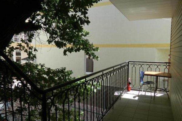 Лукоморье Мини - Отель - фото 23
