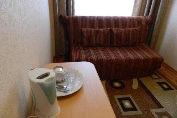 Лукоморье Мини - Отель - фото 3