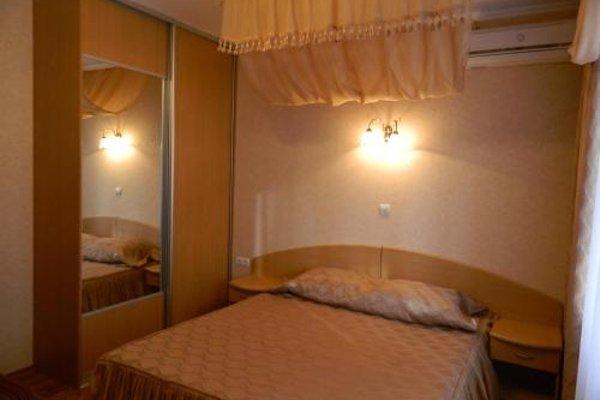 Лукоморье Мини - Отель - фото 7