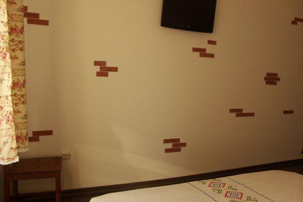 Отель Альзас - фото 12