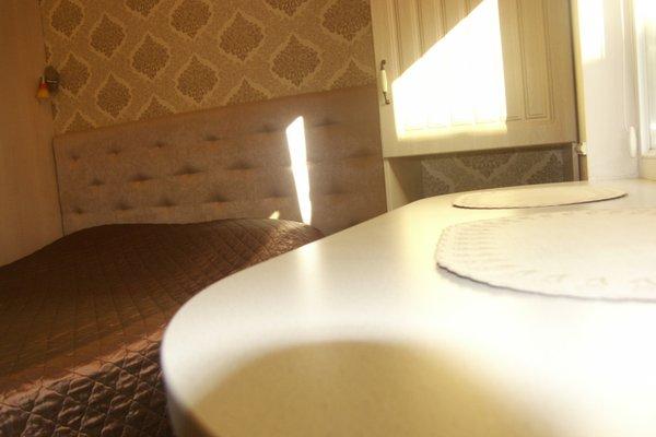 Отель Альзас - фото 8