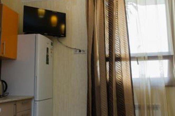 Апартаменты на Тюльпанов - фото 14