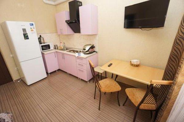 Апартаменты на Тюльпанов - фото 8