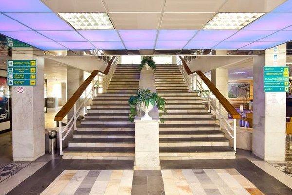 Отель «Дельфин Адлеркурорт» - фото 14