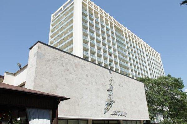 Отель «Дельфин Адлеркурорт» - фото 22