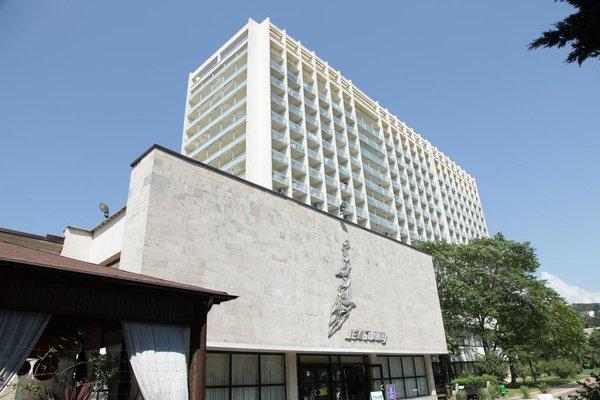 Отель «Дельфин Адлеркурорт» - фото 23