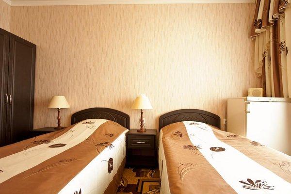 Отель «Дельфин Адлеркурорт» - фото 3