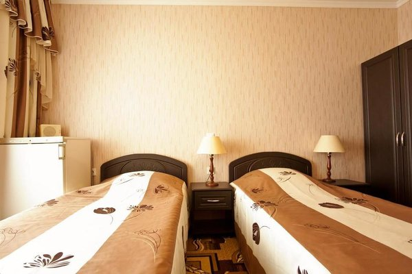 Отель «Дельфин Адлеркурорт» - фото 4