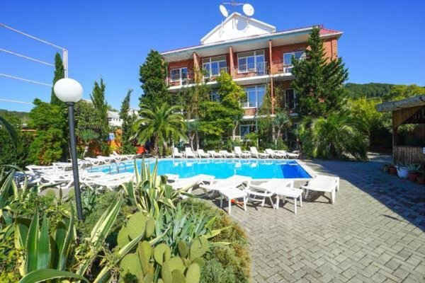 Гостиница у Моря - 21