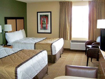 Гестхаус Extended Stay America - San Jose - Downtown