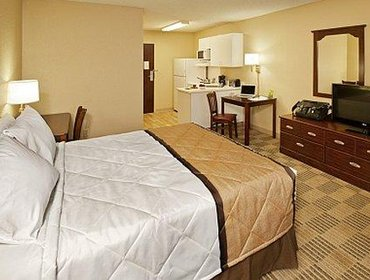 Гестхаус Extended Stay America - Indianapolis - Airport - W. Southern Ave.