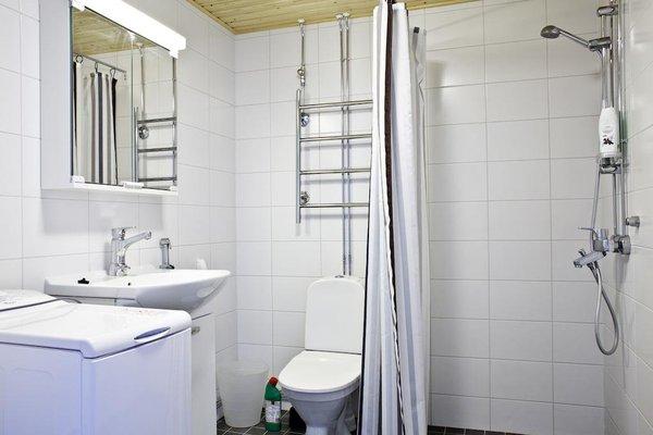 Forenom Premium Apartments Vantaa Airport - фото 10