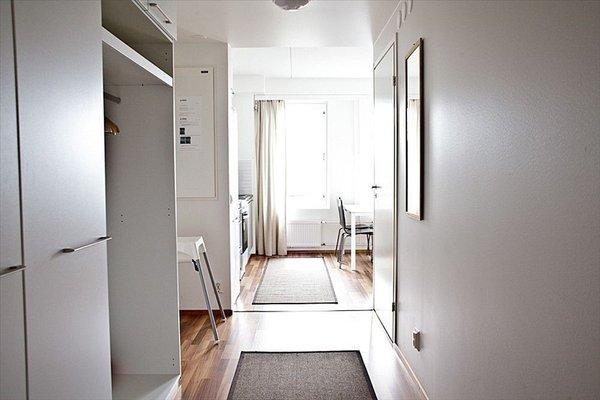 Forenom Premium Apartments Vantaa Airport - фото 16