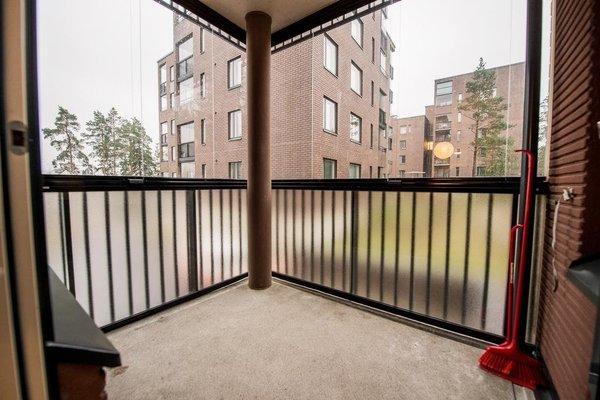 Forenom Premium Apartments Vantaa Airport - фото 20
