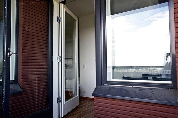 Forenom Premium Apartments Vantaa Airport - фото 8