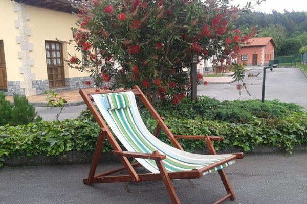 Hotelapartamentos Torres - 20