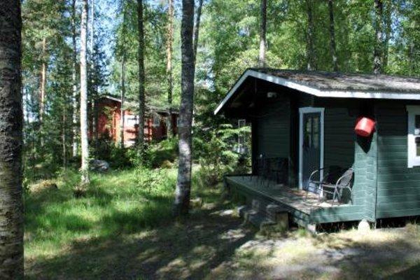 Tervakallio Camping - 14