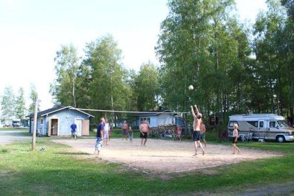 Tervakallio Camping - фото 15