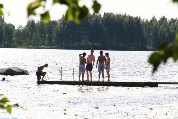 Tervakallio Camping - 19