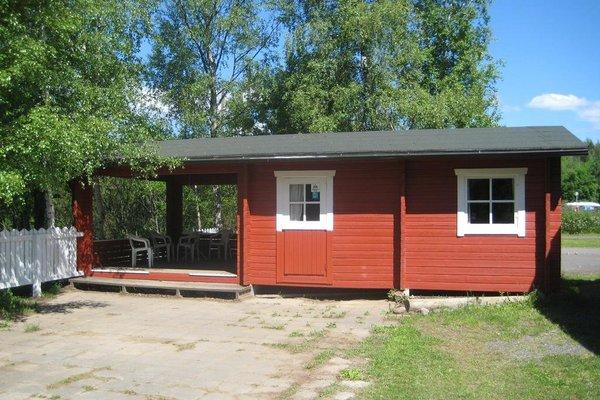 Tervakallio Camping - 23